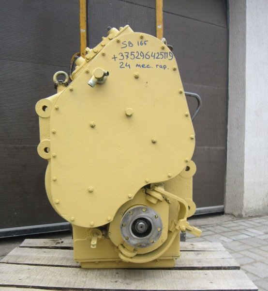 Ремонт КПП в минске