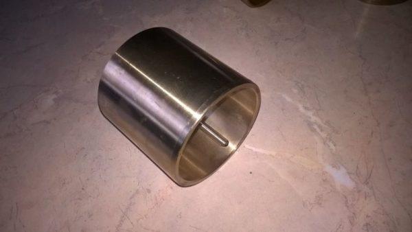 Втулка бронзовая 80х90х85